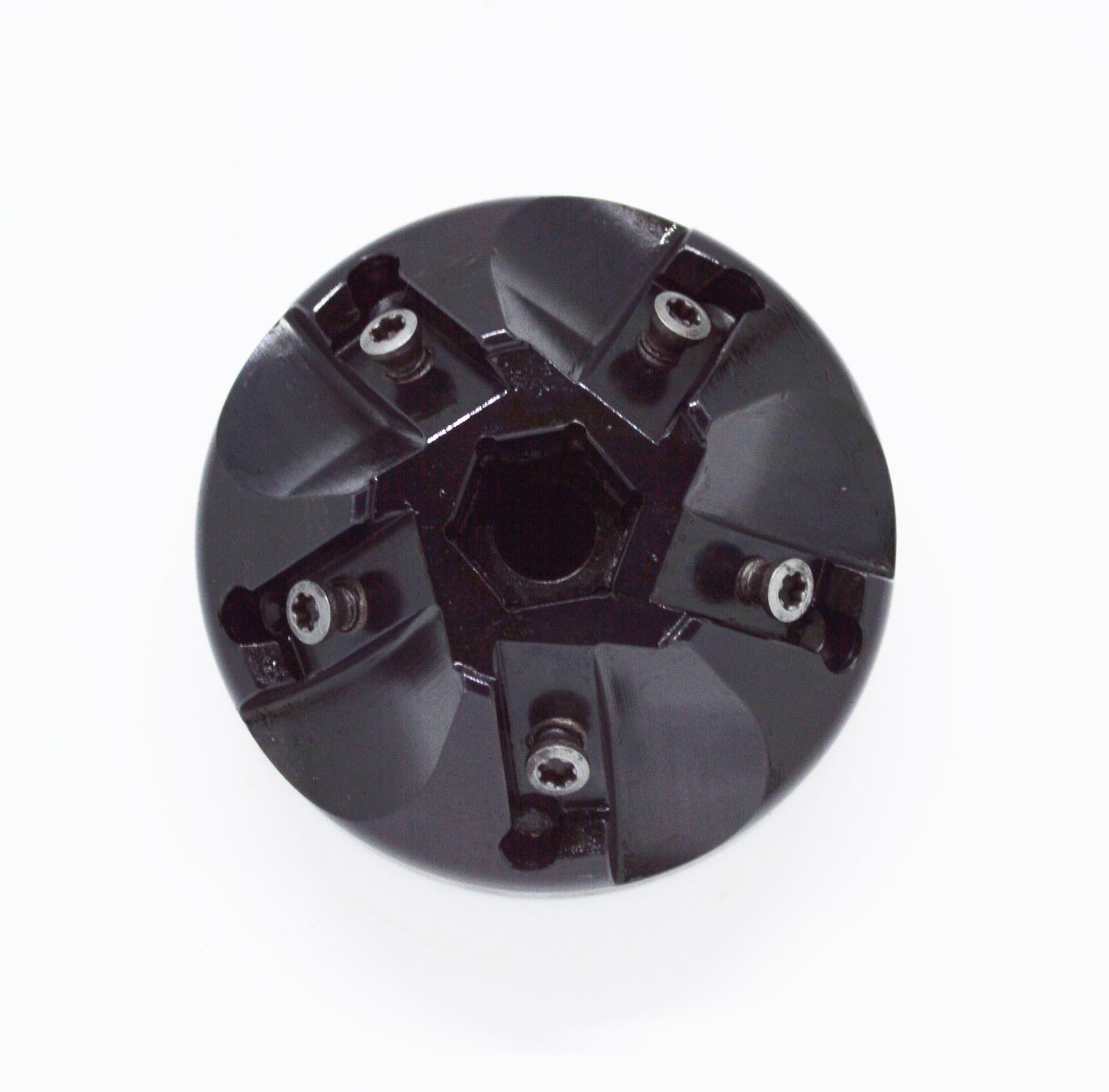 фрезерная радиусная головка для BM-16