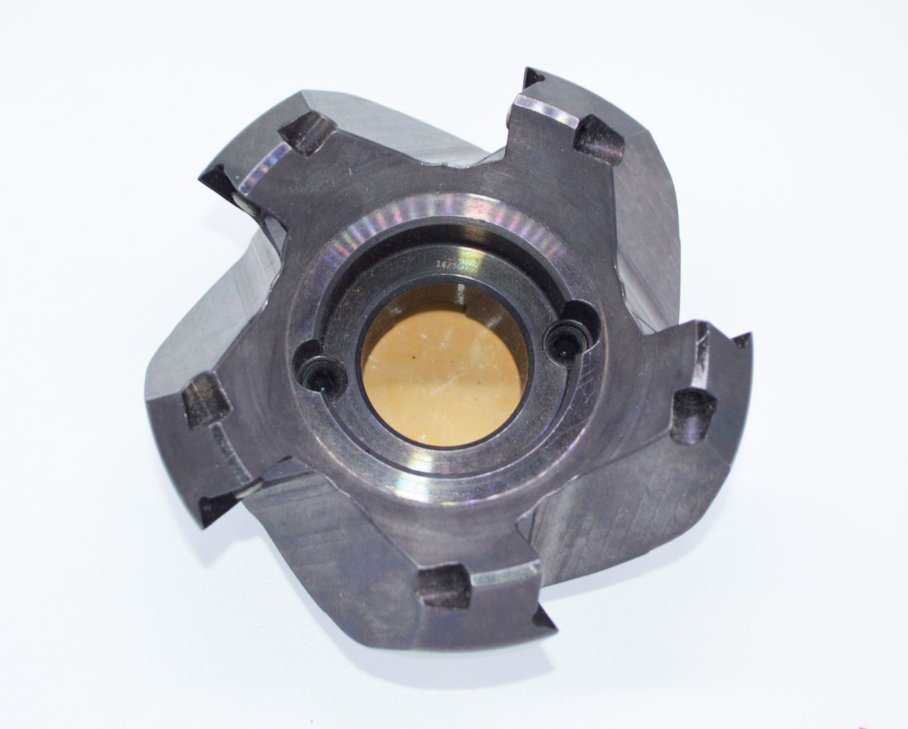 фрезерная головка ECO для UZ-50