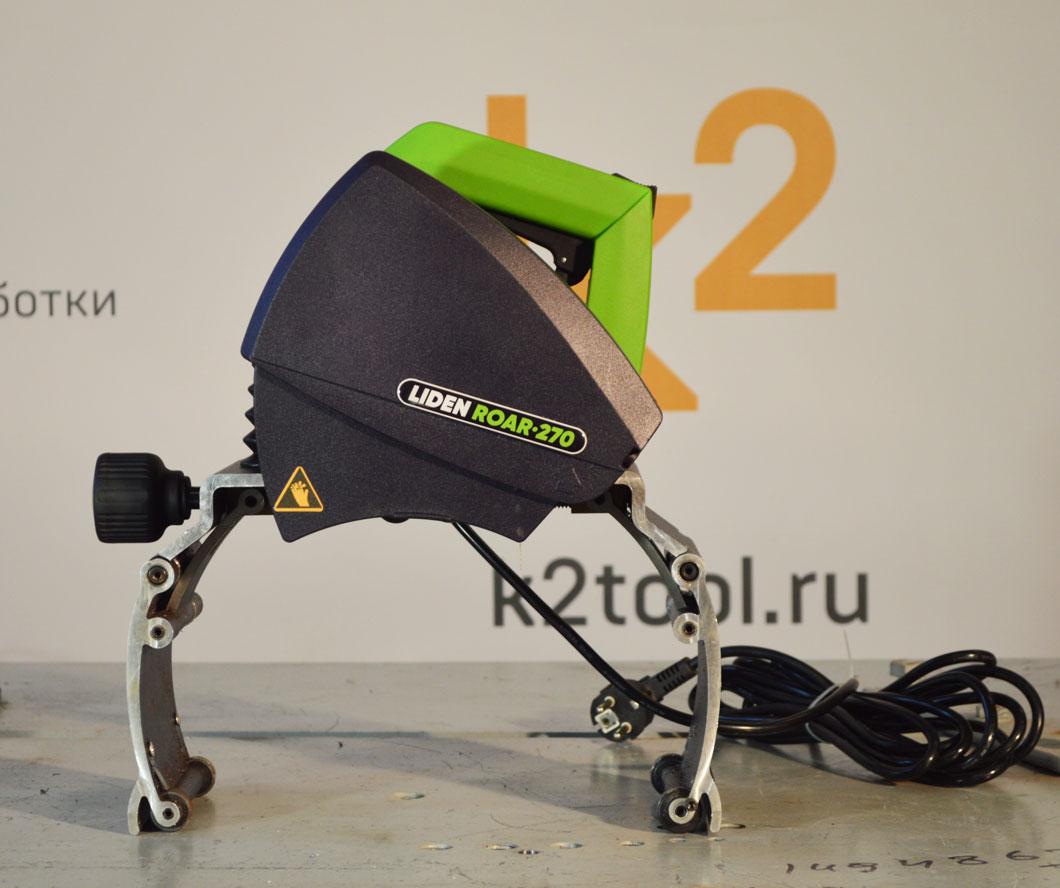 Труборез Roar-270