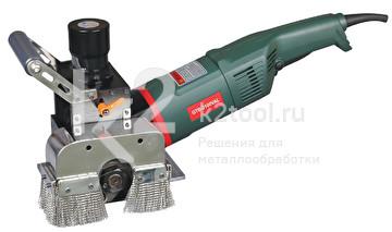 Ручной фрезер для зачистки сварных швов Chamfo GTB-2100VAL