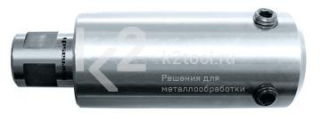 Удлинитель для кольцевых фрез с хвостовиком Weldon 19 мм Karnasch арт. 20.1417