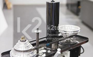 Вертикально-сверлильный станок Stalex SDI-25T