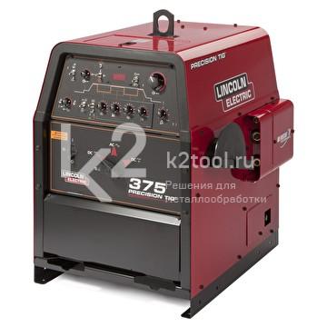 Сварочный инвертор Lincoln Electric Precision TIG 375