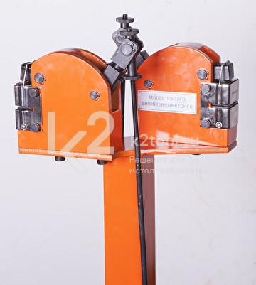 Шринкер Stalex SS-18 FD