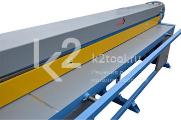 Электромеханическая гильотина Mazanek GM 3000/1,5