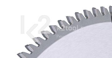 Пильные диски по алюминию и пластику АЛЮ-позитив 11.1000