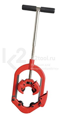 Ручной хомутный труборез H4S