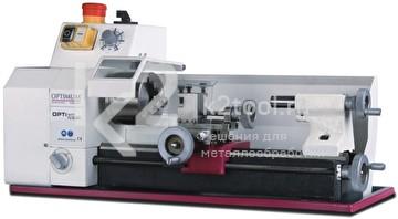 Токарный настольный станок Optimum TU1503V