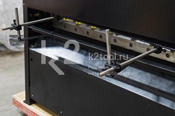 Электромеханическая гильотина STALEX SBJB 2x1300