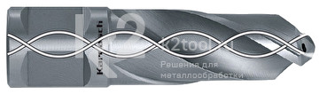 Спиральные сверла из высоколегированной стали специального типа – HSS-XE, Karnasch арт. 20.1710