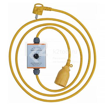 Регулятор скорости для фаскоснимателей AHA