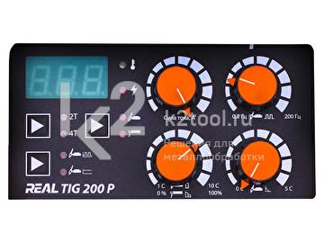REAL TIG 200 P (W224)