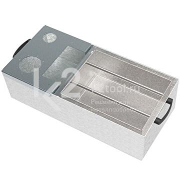 Магнитный сепаратор с контейнером для ленточнопильных станков PILOUS