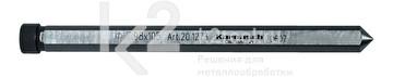Выталкивающий штифт 7,98x90 мм, Karnasch, арт. 20.1273