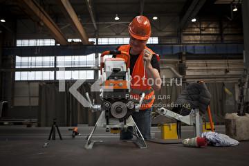 NKO UZ-18 Hardworker - обработка мелких деталей