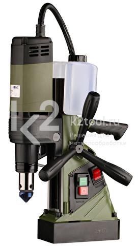 Магнитный сверлильный станок LENZ Steyr-35 с зенковкой