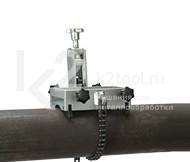 Крепежное приспособление для малых труб BDS. Общий вид