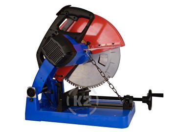 Маятниковая пила по металлу AGP Power Tools DRC355 Общий вид