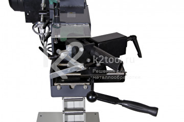 Стационарный ленточный шлифовальный станок NKO Pasovec 100 Multi