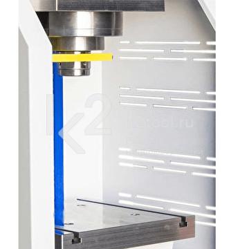Гидравлический пресс с С-образной жесткой станиной RHTC CD-150