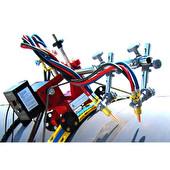 Машина для снятия фаски и резки труб STZQ-1