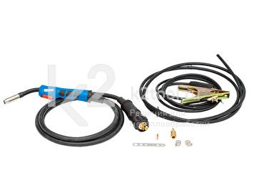 PRO MIG 160 SYNERGY  (N227)