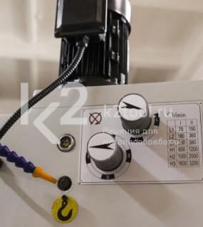 Вертикально-сверлильный станок Stalex SHD-50PF PRO