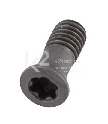 Крепежный винт для радиусной фрезерной головки кромкореза BM-16