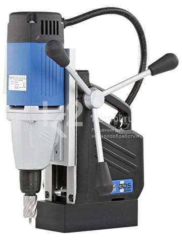 Магнитный сверлильный станок BDS MABasic 200