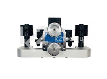 Приспособление для крепления на трубах для кромкореза AHA MP0020-26
