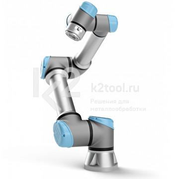 Коллаборативный робот UR16e