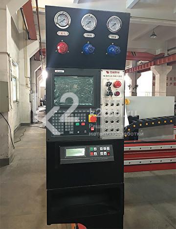 Портальная машина термической резки Huawei Economical