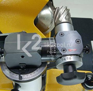 Станок заточной для корончатых сверл Kaindl KBS-2