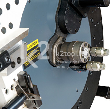 Фаскосниматель для труб AOTAI SDD-1500