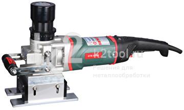 Ручной фрезер для зачистки сварных швов Chamfo GTB-3000-S