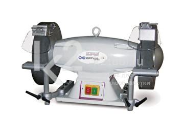 Промышленный точильный станок Optimum SM300