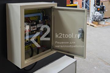 Электромеханическая гильотина STALEX SBJB 3x1300