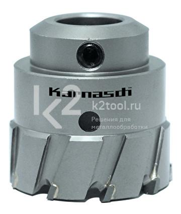 Твердосплавная коронка по металлу Karnasch Power-Max-30, арт. 20.1130A