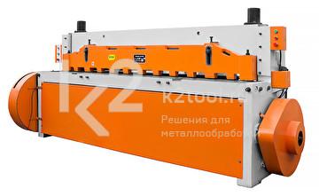 Электромеханическая гильотина STALEX Q11-8x2000