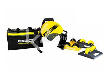 Комплект поставки трубореза Exact PipeCut 360 Pro Series
