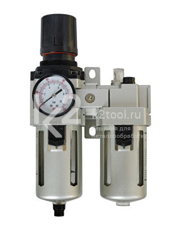 Система подготовки воздуха для кромкореза Promotech BM-18A