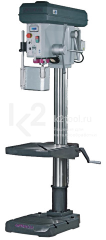 Вертикально-сверлильный станок Optimum B34H