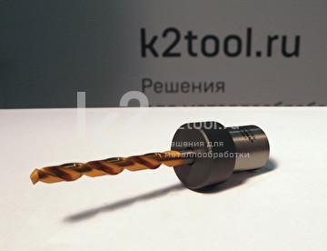 Адаптер Karnasch Weldon 19mm 3/4 арт. 20.1830