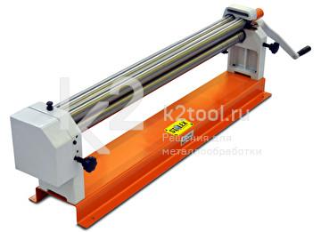 Ручной вальцовочный станок Stalex W01-0.8x915