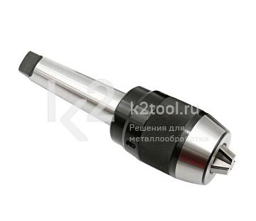 Патрон сверлильный быстрозажимной, арт. MT4-APU13, 1-13 мм
