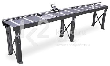 Рольганги серии M для ленточнопильных станков Bomar