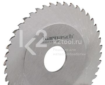 Пильные диски Karnasch HSS-DMo5, арт. 5.4000