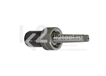 Патрон резьбонарезной Promotech КМ2, Ø 19 мм