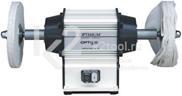 Полировальный станок Optimum GU25P