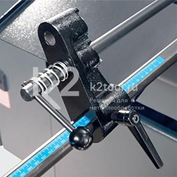 Упор 500 мм для ленточнопильных станков PILOUS